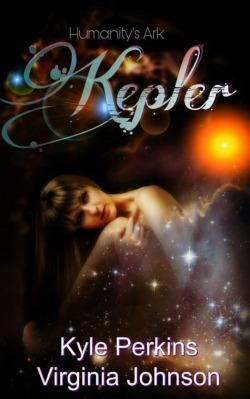 Kepler Cover